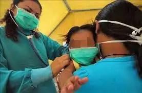 México en alerta por un brote de cólera en cuatro Estados