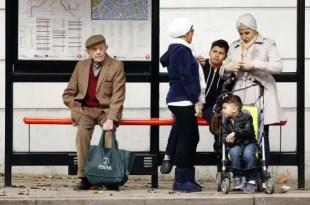 El 'plan' de Londres empujar a los 'sin papeles' a irse