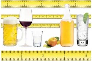 Conoce cuáles son las bebidas alcohólicas que más engordan