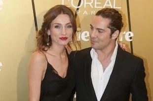 Se separan David Bisbal y Raquel Jiménez
