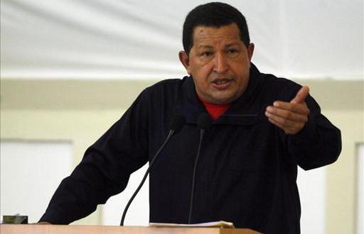 El objetivo número 1 del espionaje de EEUU en 2007 era Hugo Chávez