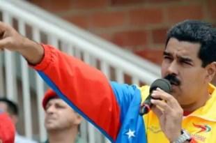 Insólito: Nicolás Maduro adelanta la Navidad en Venezuela