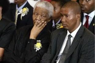 No hay tregua entre los Mandela tras la muerte del patriarca