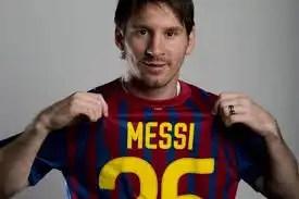 Messi es citado por la justicia