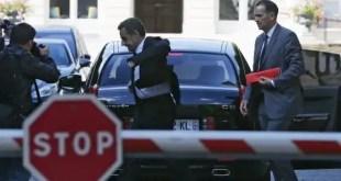 Nicolas Sarkozy es llamado a declarar por tráfico de influencia