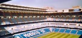 El Bernabéu apoya la causa solidaria de UNICEF