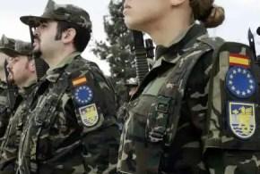 Insólito: Sólo el 10% del Ejército español está listo para combatir