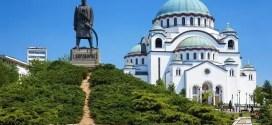 Serbia quiere ingresar en la Unión Europea