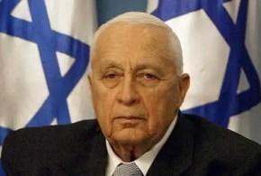 Los israelíes despiden al exprimer ministro Sharon