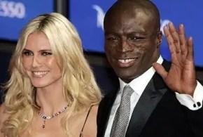 Heidi Klum y Seal se están dando una segunda oportunidad