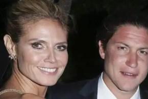 Heidi Klum presenta a su nuevo novio - Fotos