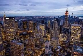 Conoce las ciudades que podrían desaparecer bajo el agua por el cambio climático