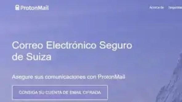 4 Proveedores de correo electrónico que no conocías