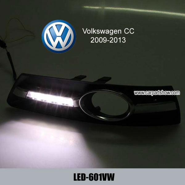 LED-601VW-B