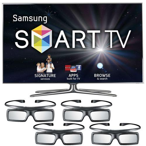 Samsung UN65F7100