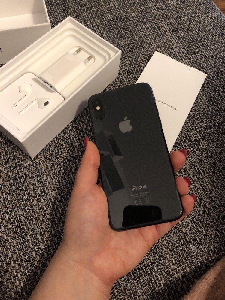 iphone x originale.