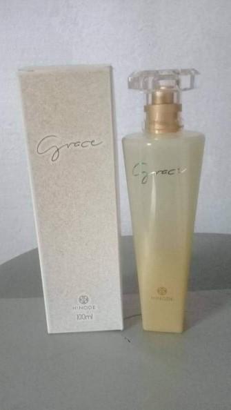 Grace floral perfume