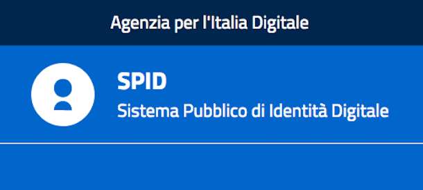 SPID PER I CITTADINI ITALIANI RESIDENTI ALL'ESTERO