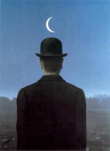 Il «silenzio» di Magritte