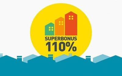 Superbonus 110%: compila la form e ricevi le indicazioni