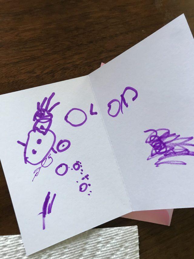 SitterTree Blog Children's art.