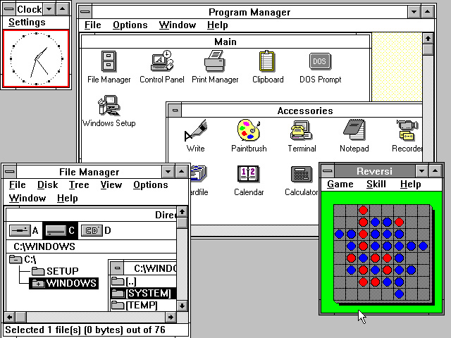 windows-3.0-workspace