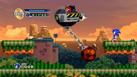 Motion Controllers & Revived Classic Titles Rule at E3