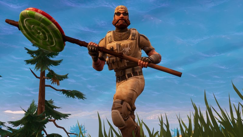 The clever UX that made Fortnite a $1.2 billion sensation