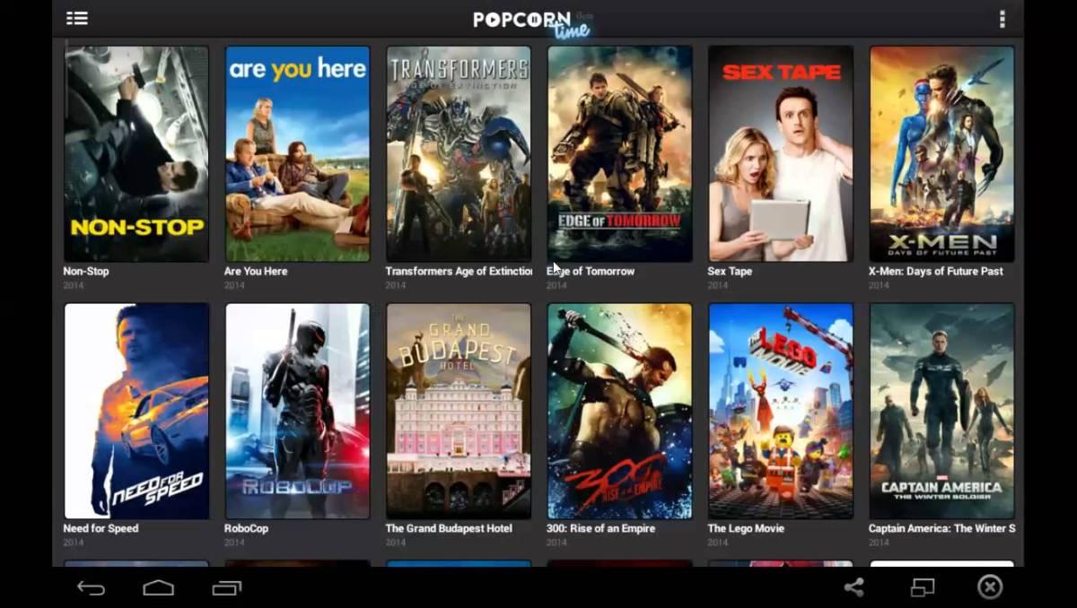 Showbox vs. Popcorn Time vs. Moviebox – Best Free Services ...