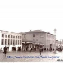 Atatürk Caddesi