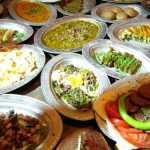 Sivas Mutfağı Yemekleri