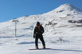 Yıldız Dağı Kış Sporları Merkezi
