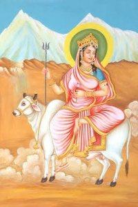 Maa Shailaputri