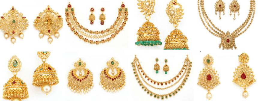 Jewellery Shops in Siwan