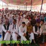 husaain day celebration in siwan