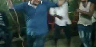 pistal lekar dance