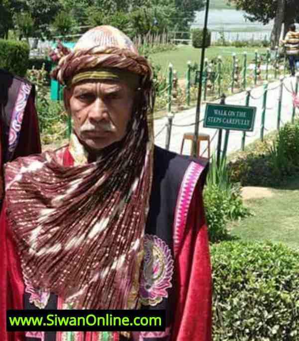 shyam bahadur vidhayak