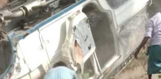 accident in raghunath pur