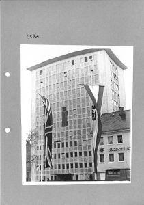 Landesstraßenbauamt, errichtet 1962/63