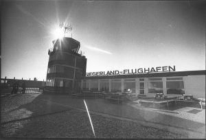 Silaflughafen