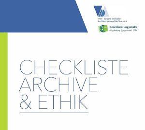 ArchivEthik