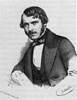 von Valentin Schertle - 1848 Lithography of a painting by V. Schertle, scanned. Lizenziert unter Gemeinfrei über Wikimedia Commons.
