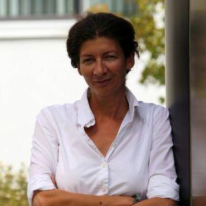Prof. Dr. Claudia Kraft führt das Projekt an der Uni Siegen durch.