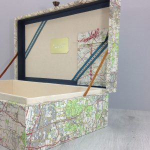 bespoke keepsake boxes by six0six design handmade in Irelandbespoke keepsake boxes by six0six design handmade in Ireland