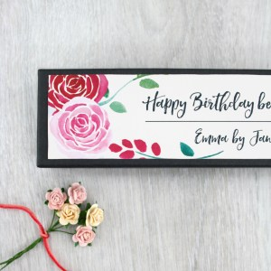 happy birthday emma jane austen gifts