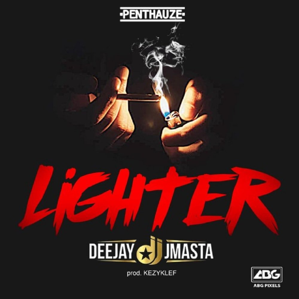 Deejay J Masta Lighter