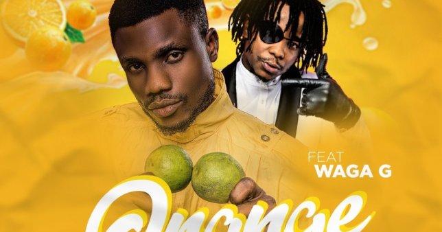 Orange by Kangol Michael & Waga G Mp3 Download