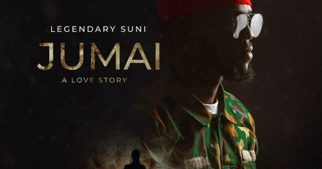 Legendary Suni Jumai