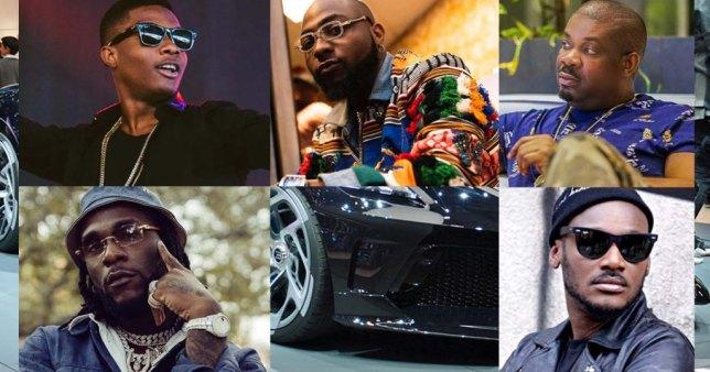 Top 10 Richest Musicians In Nigeria In 2020