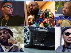 Top 10 Richest Musicians In Nigeria In 2020